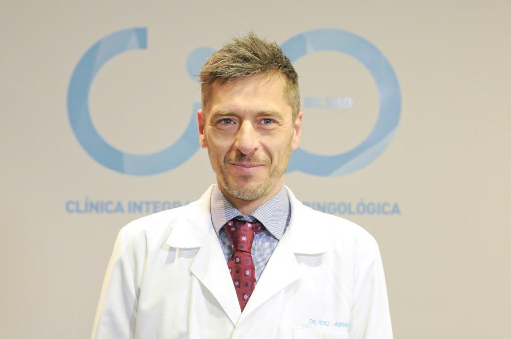 Dr. Pérez Abraguin