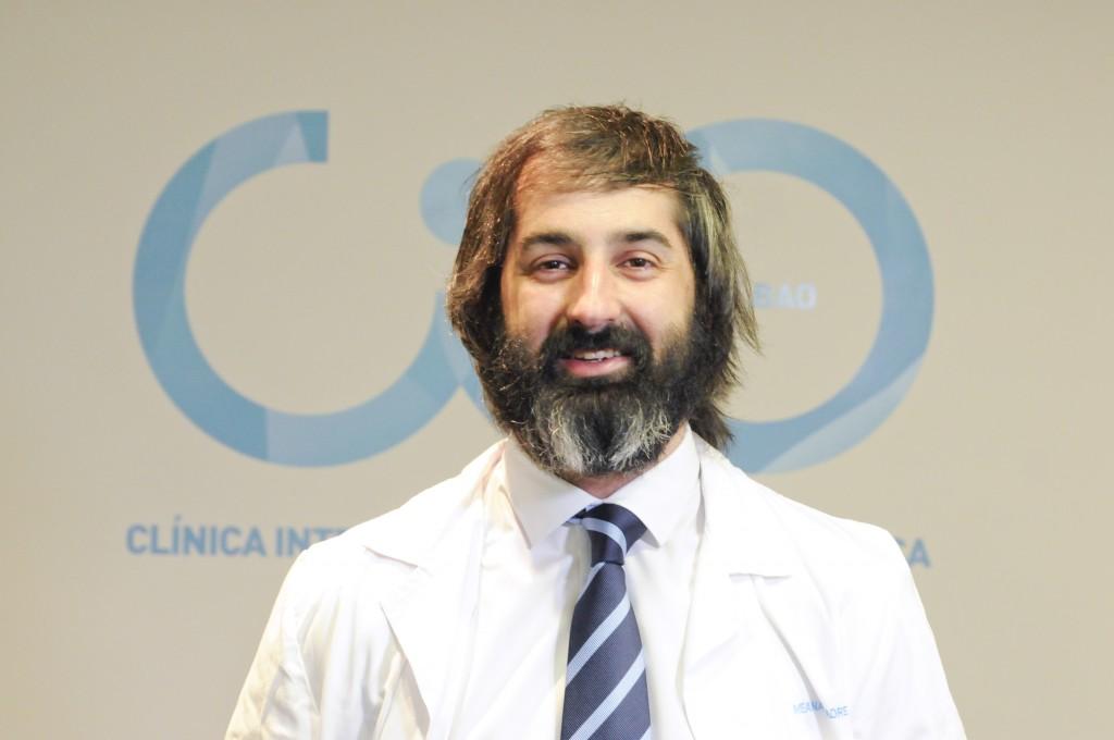 Dr. Meana Cadrecha