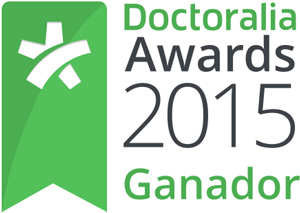Doctoralia Awards 2015