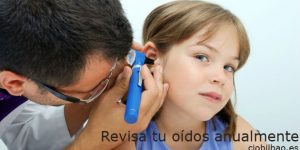 Otitis infantil, se trata de nuestros niños