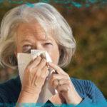 Alergias en Otoño, ¿por qué?