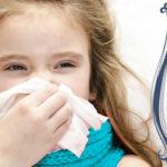 Las 5 enfermedades más comunes en la vuelta al cole