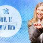 «Oír bien, te sienta bien» GAES en Bilbao