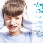 Acúfenos o tinnitus: qué son, causas y tratamiento
