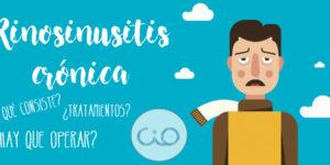 Rinosinusitis Crónica ¿Hay que operar?
