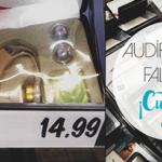 Audífonos falsos ¡CUIDADO!