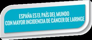 tratamiento para el cáncer de laringe