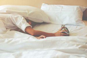 diagnóstico de la apnea del sueño