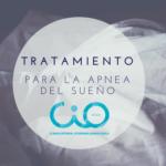 Tratamiento para la apnea del sueño
