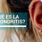 Pericondritis ¡Cuidado con los piercings en el cartílago de la oreja!