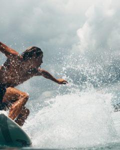 oído de surfista o exóstosis
