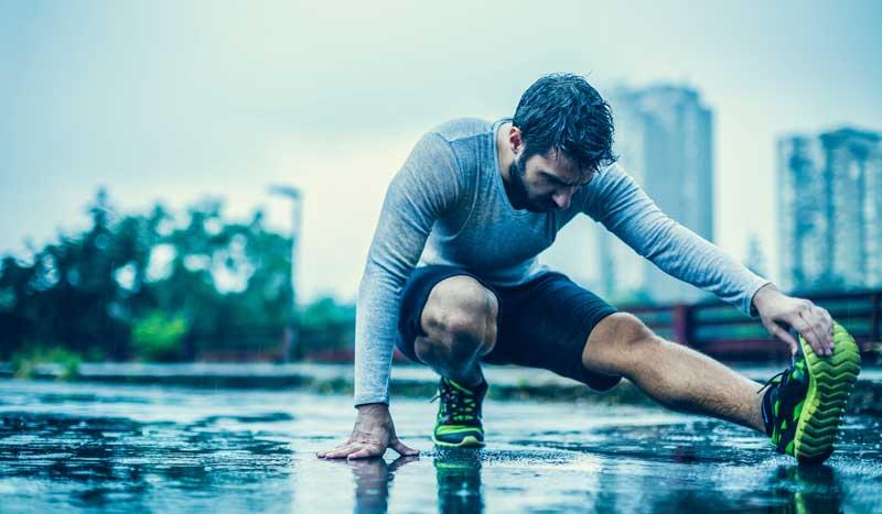 ejercicios esguince tobillo