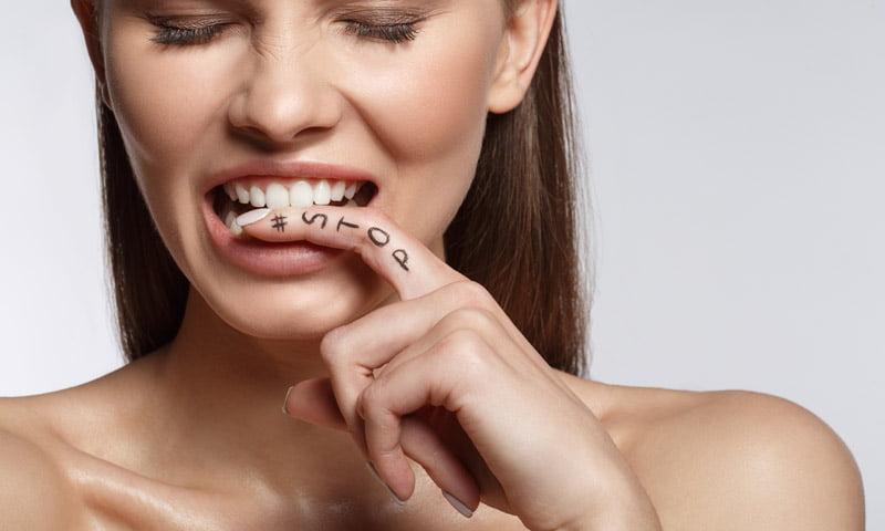 5 ejercicios básicos para relajar y fortalecer la mandíbula