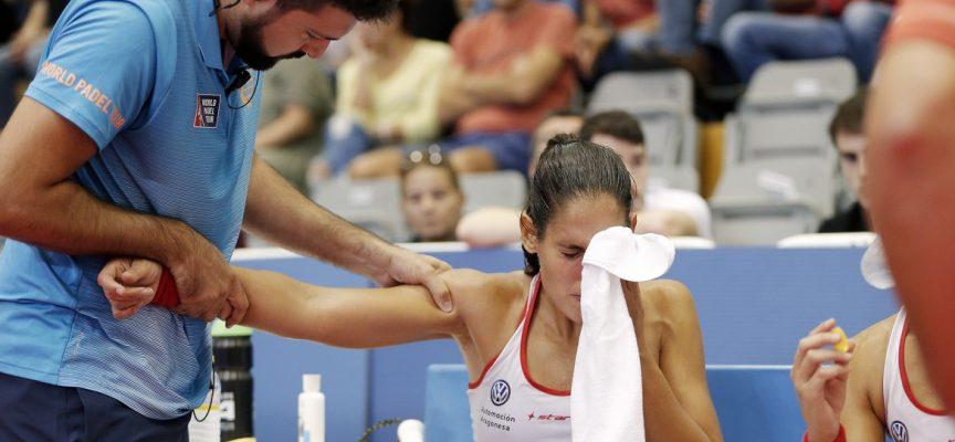 cómo curar el hombro