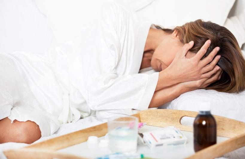 médico migrañas vértigo