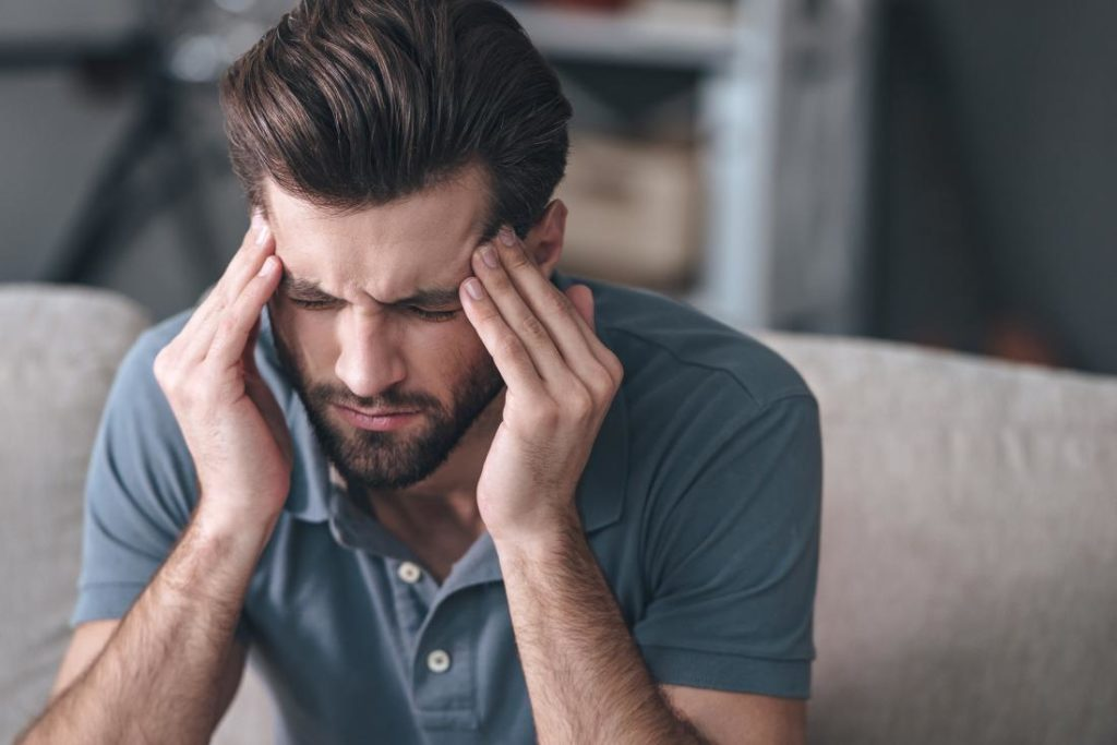 síntomas migraña vestibular