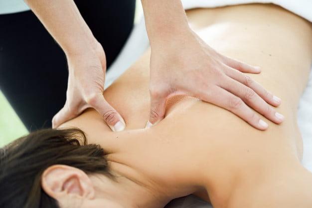 fisioterapia dolor de espalda