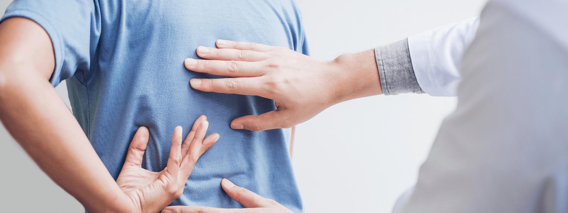 5 consejos infalibles para prevenir el dolor de espalda